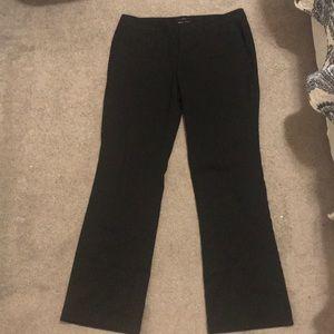 Black Gap dress pants